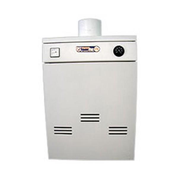 Котел газовый Термо Бар КС-ГВ-24 дымоходный